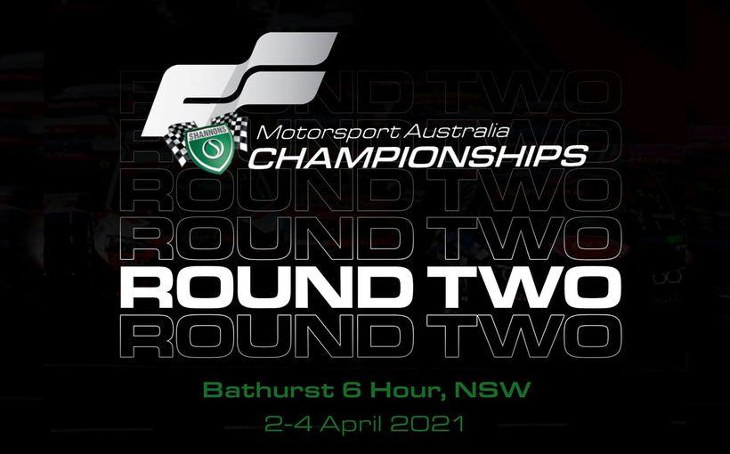 Bathurst 6 Hour Incorporating Shannons Motorsport Australia Championship Round 2