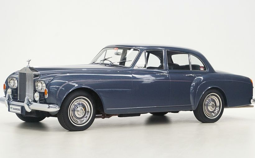 World-class Classics in Shannons Timed Winter Online Auction