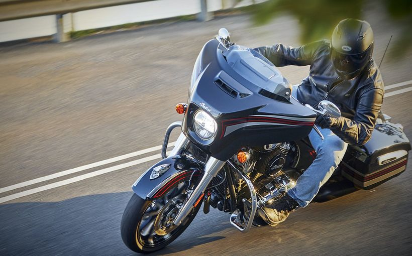 Indian Chieftain Limited: Midnight Special