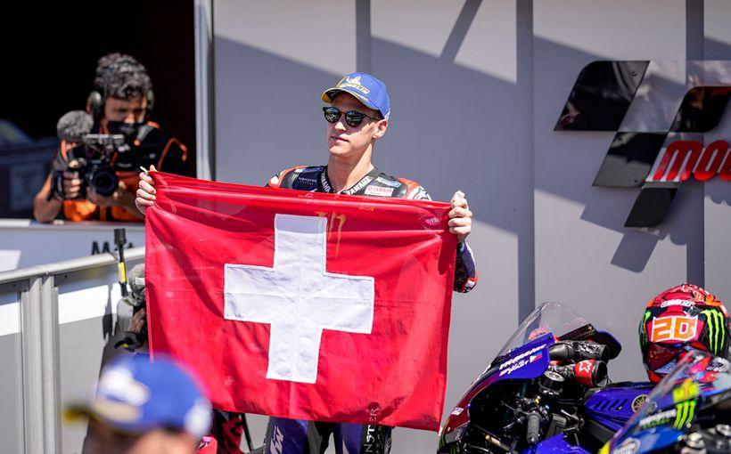 Fabio Quartararo wins in Mugello, though we lose a friend, a rider. Remembering Jason Dupasquier after a tragic loss