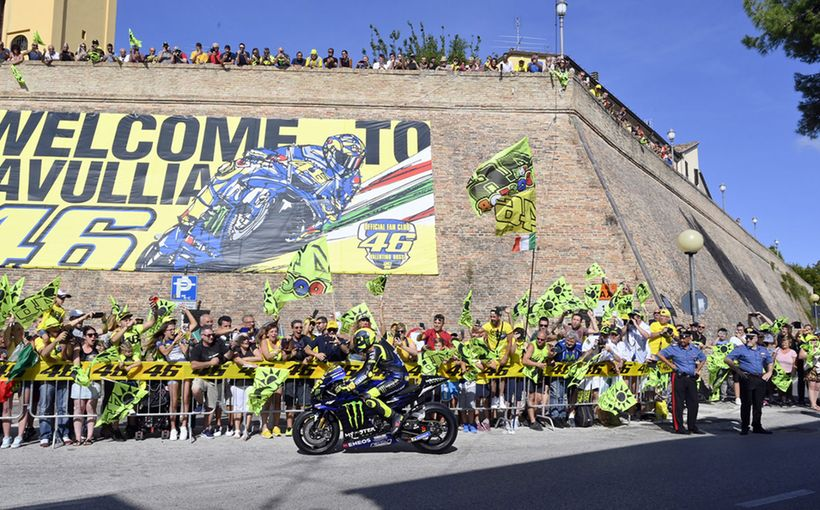 Riders Ready for Breathtaking High Octane Misano Grand Prix!