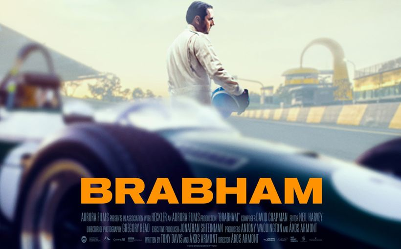 BRABHAM Documentary Film