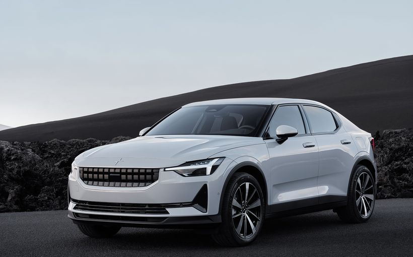 Polestar goes after Tesla with $59,900 starting price for its new '2' sportback
