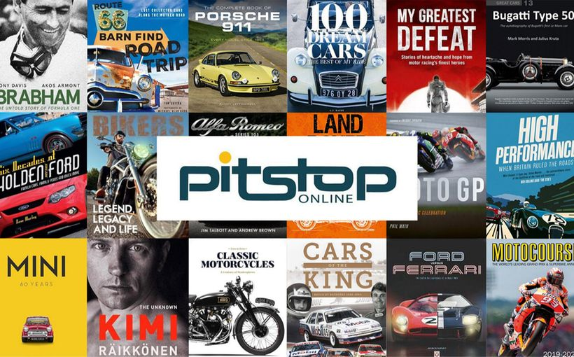 Pitstop Christmas Offer - 15% Off All Products Online