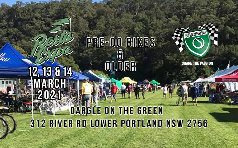 OzVMX Resto Expo Returns to Dargle on the Green