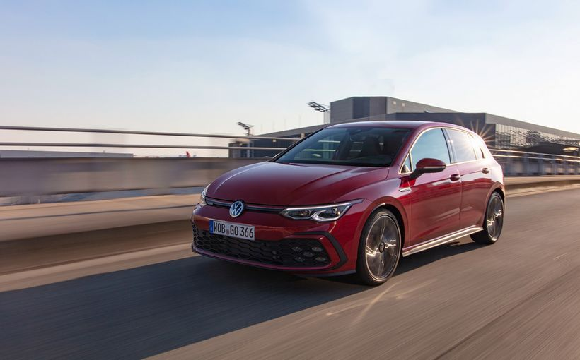 The Volkswagen Golf GTI was the original hot hatch and 46 years later, there's a new one