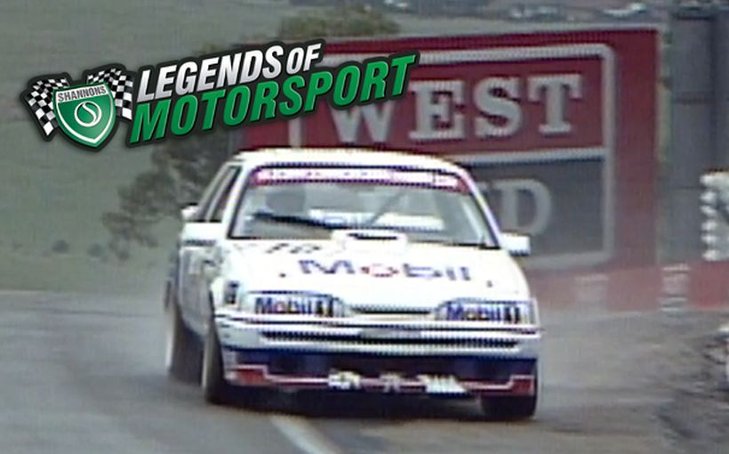 Shannons Legends of Motorsport - Episode 9 Airs This Weekend