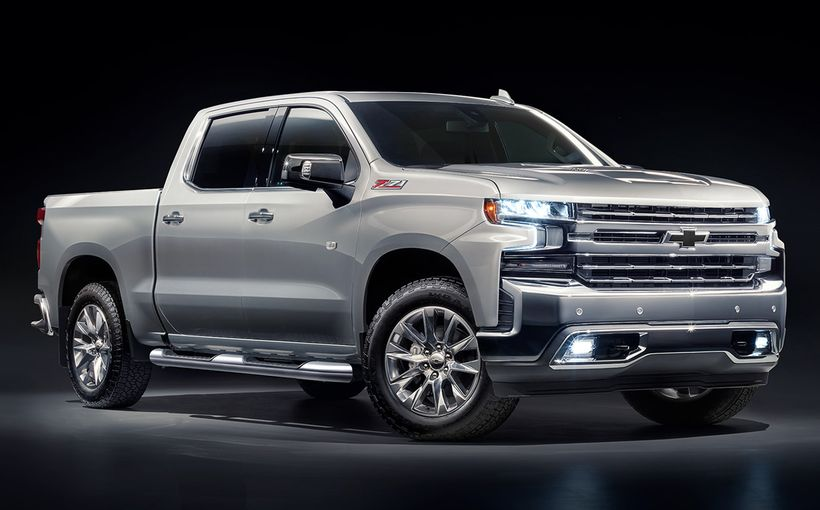 The Chevrolet Silverado 1500 arrives in Australia with a single variant to lock horns with the Ram 1500