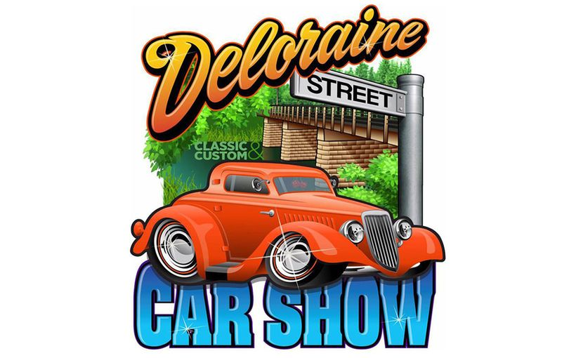 Deloraine Street Classic and Custom Car Show