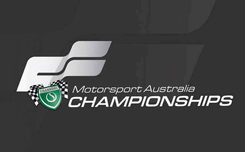 Introducing the Shannons Motorsport Australia Championships