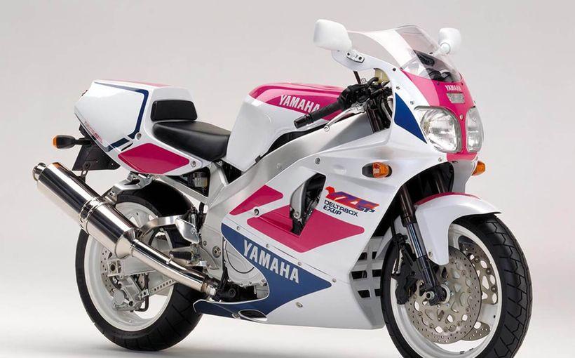Yamaha YZF750: Bargain Superbike