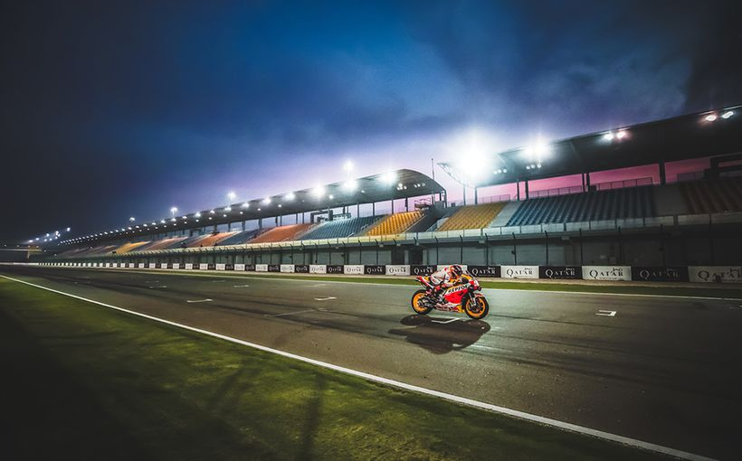 MotoGP Class Cancelled at Qatar 2020 Grand Prix