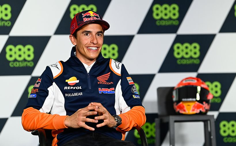 Portugal – We Are Back Including The Return Of Marc Marquez!