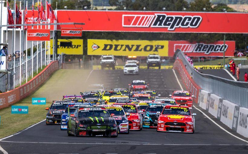 John Bowe 2021 Motor Racing Season Review