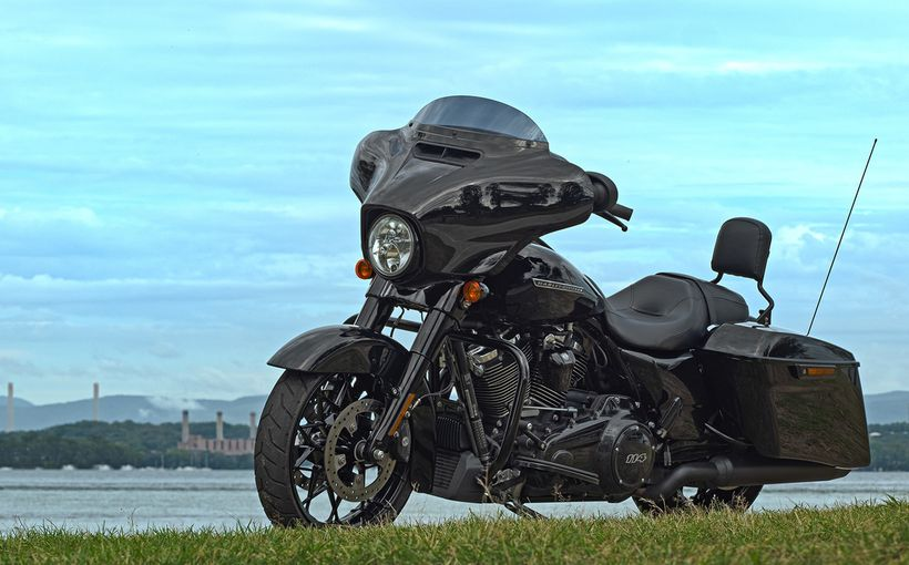 2021 Harley-Davidson Street Glide S: A Special Bagger