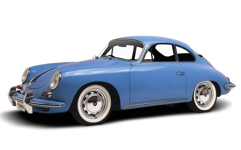Standout Classics in Monday's Shannons Sydney Winter Auction