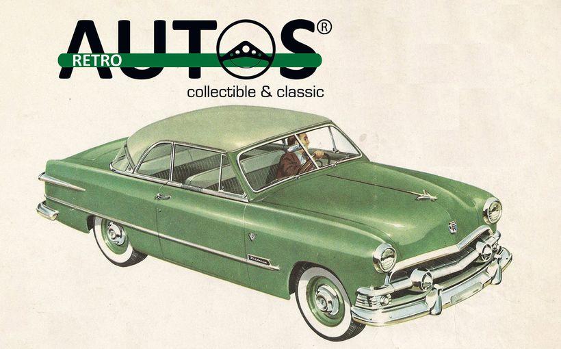 Milestone Cars of 1951: 70th anniversaries