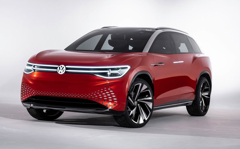 Is the VW ID Roomzz the EV Australia actually wants?