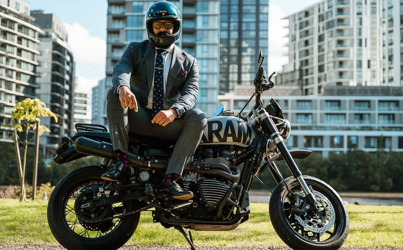 The Distinguished Gentleman's Ride Raises Over $3.6 Million