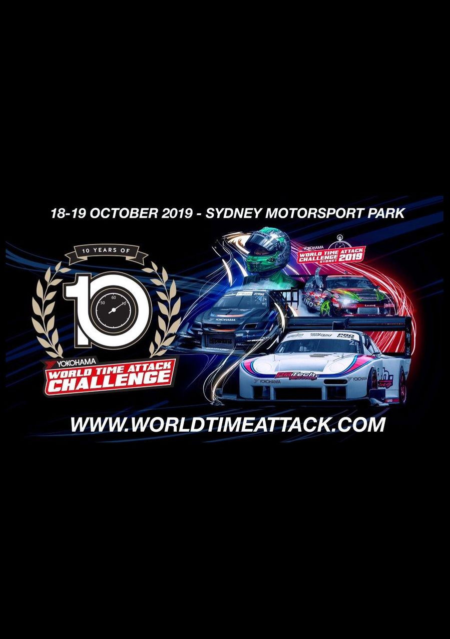 World Time Attack Challenge 2019