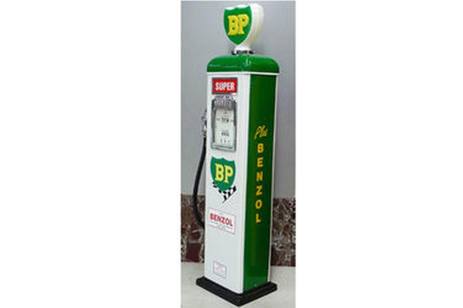 sold  petrol bowser