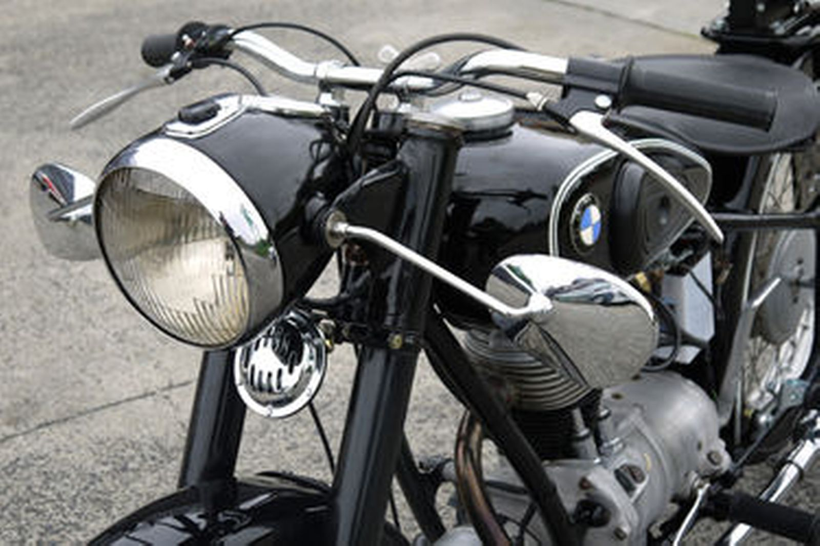 Bmw R25 3 250cc Motorcycle Auctions Lot 12 Shannons