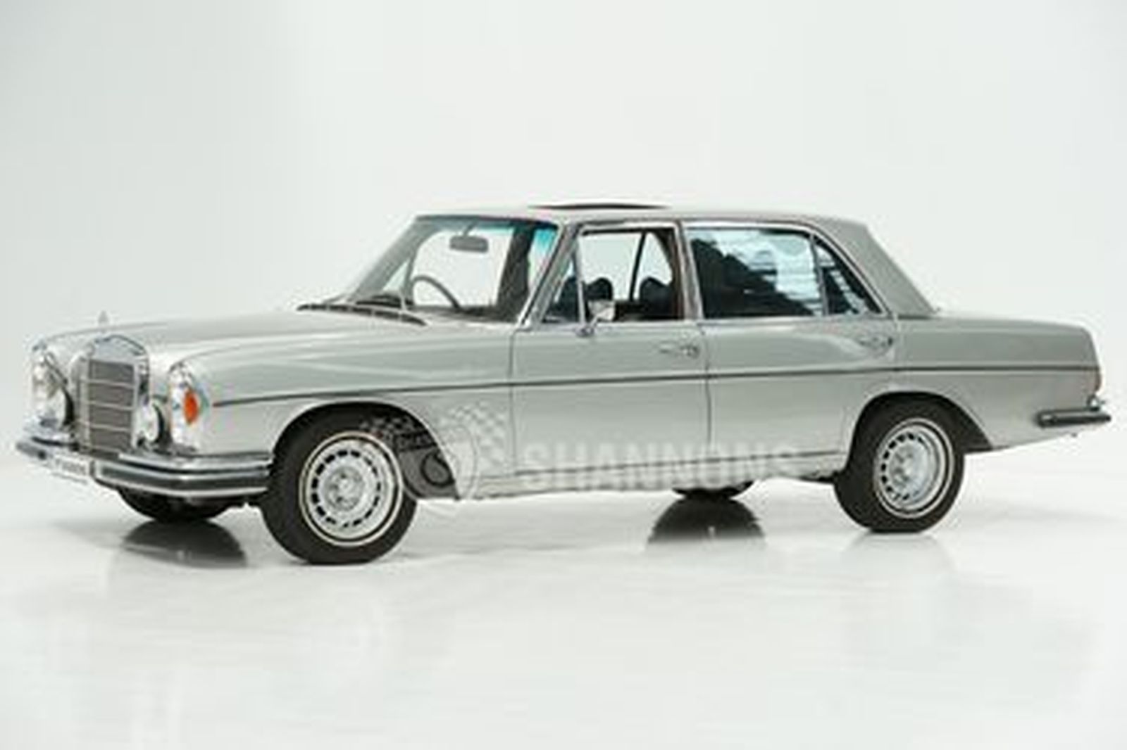 Mercedes-Benz 300SEL 6.3 Saloon