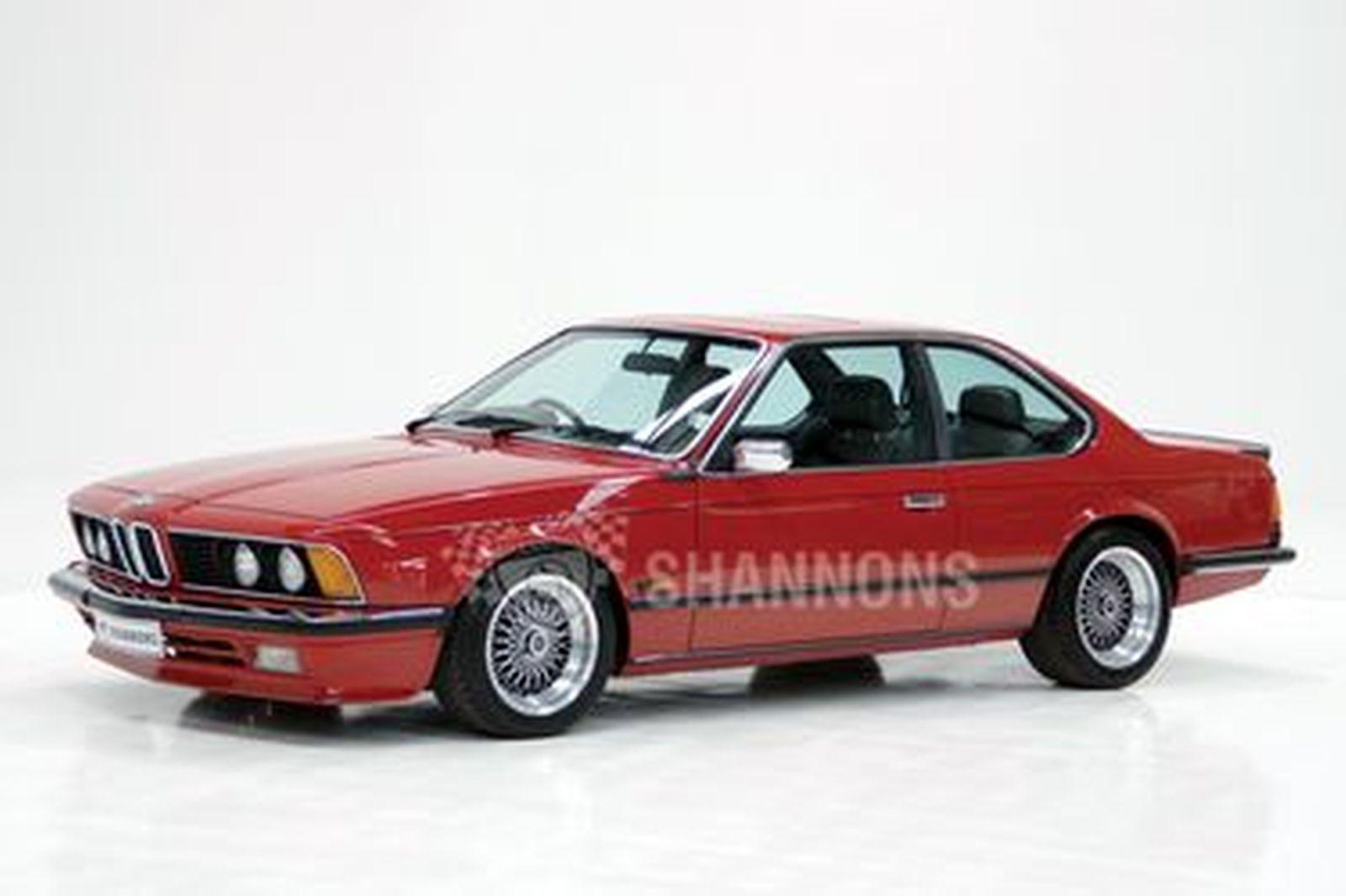 sold bmw 635csi manual coupe auctions lot 66 shannons rh shannons com au bmw 635csi workshop manual pdf bmw 635csi manual for sale australia