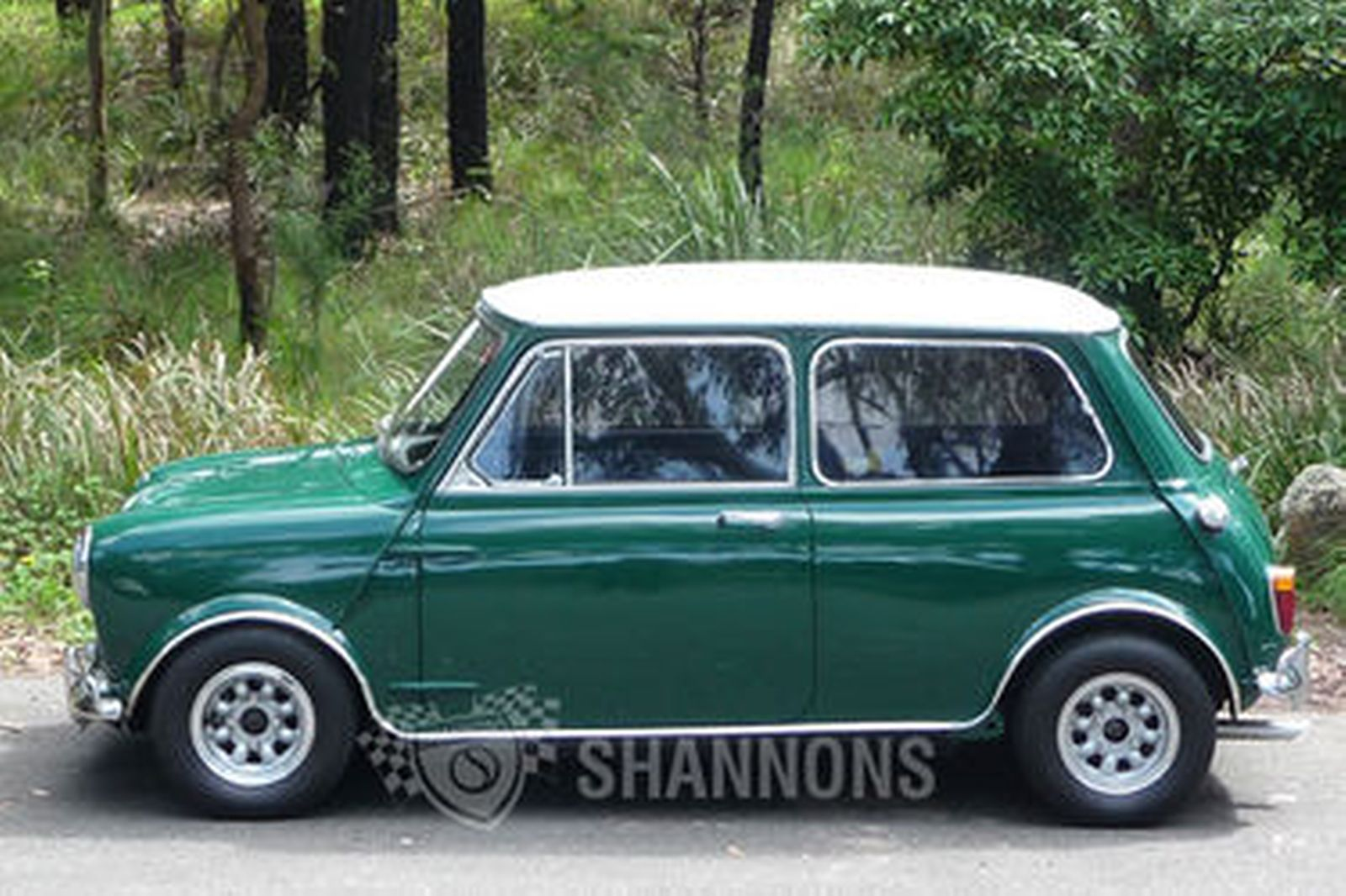 morris mini cooper s mk2 saloon auctions lot 4 shannons. Black Bedroom Furniture Sets. Home Design Ideas