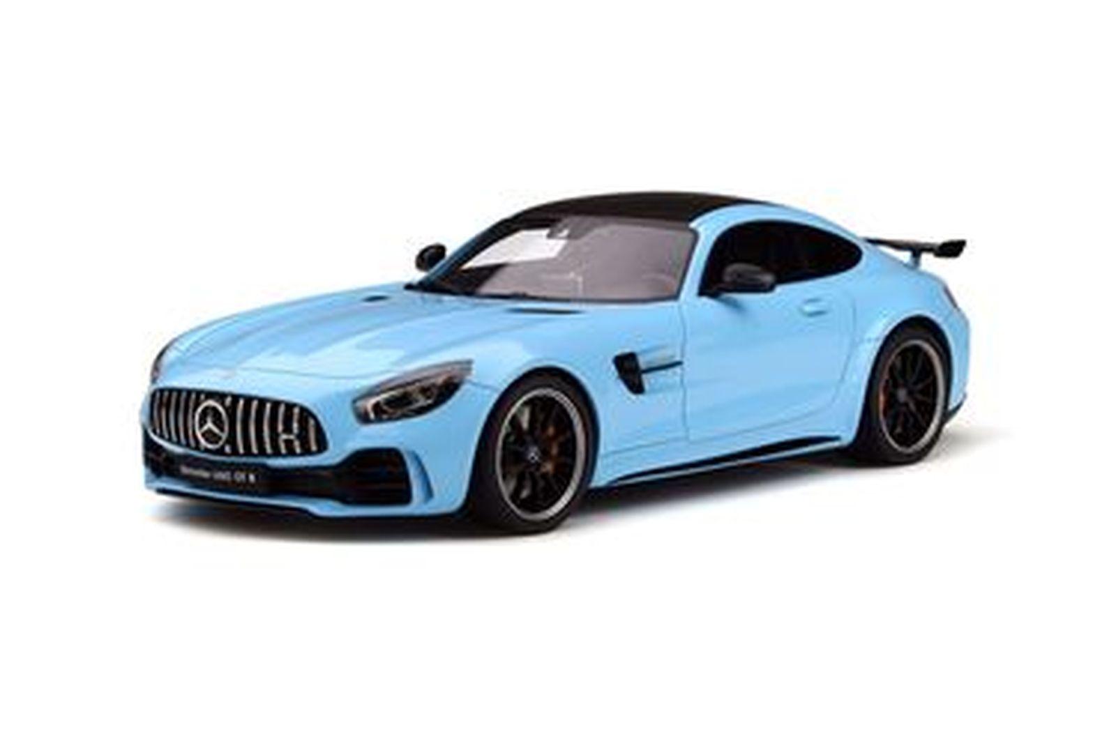 GT Spirit ? Mercedes AMG GTR (1:18 Scale)