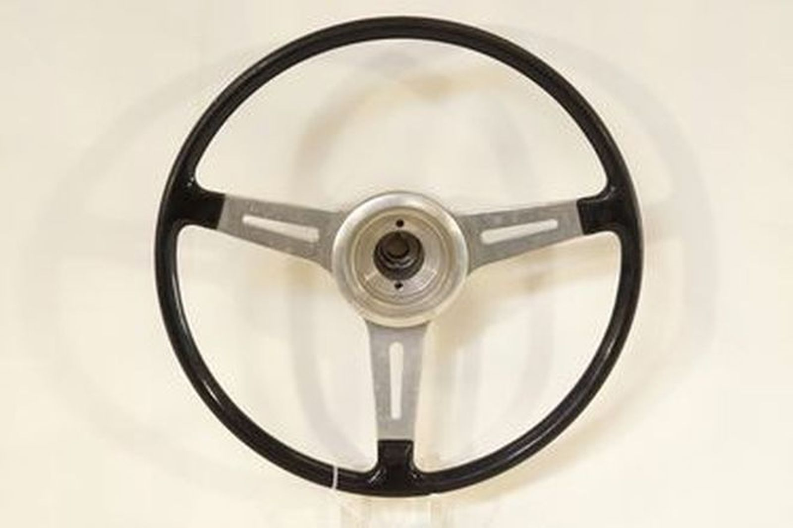 Steering Wheel - Alfa Romeo Giulia Super with boss