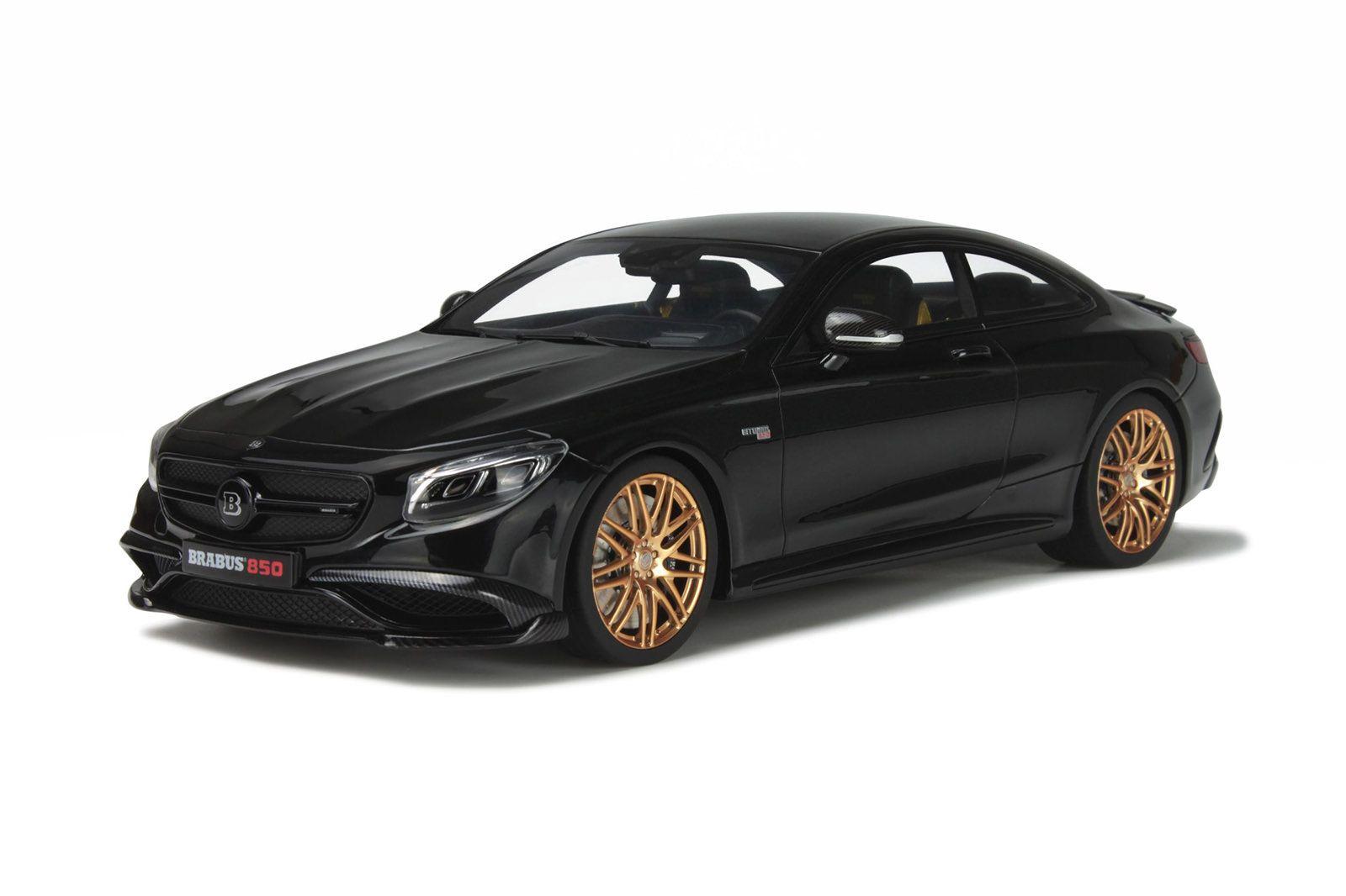 Model Car - 1:18 Brabus 850 #500/500