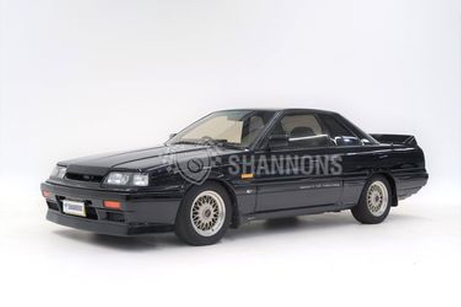 Nissan Skyline GTS-R HR31 Coupe