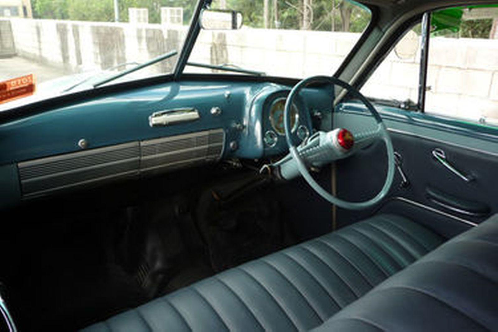 Holden FJ Special Sedan Auctions - Lot 12 - Shannons
