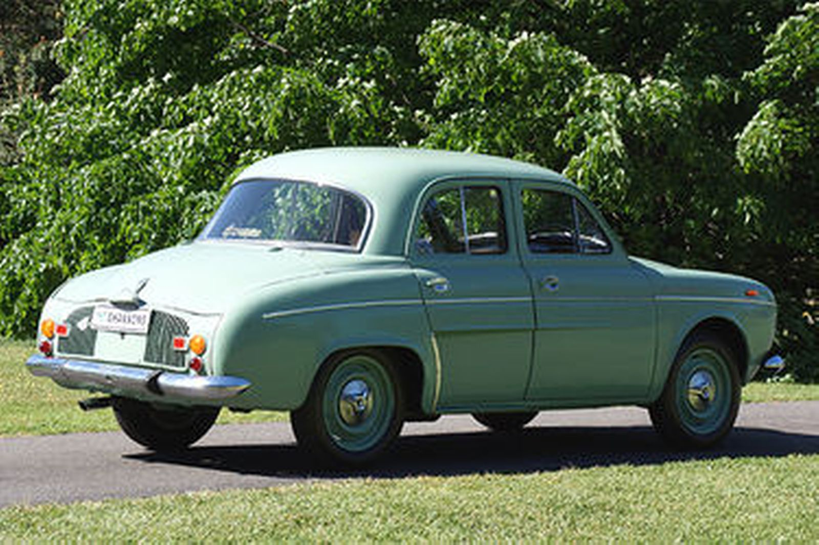 Renault dauphine for sale