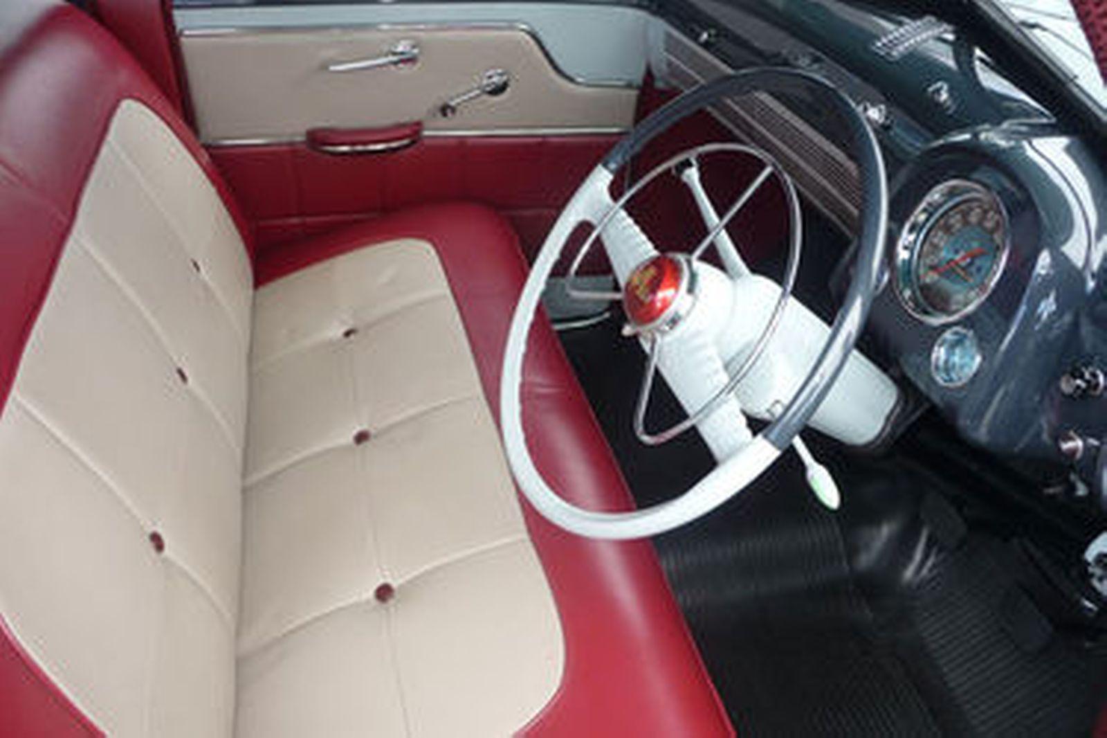 Sold: Holden FJ Special Sedan Auctions - Lot 9 - Shannons