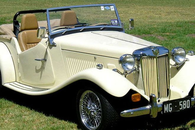 Mg Td Cars For Sale Australia
