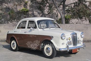 Wolseley 1500 Sedan