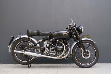 Vincent Series C Black Shadow 1000cc Motorcycle