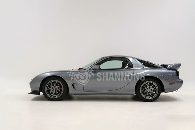 Mazda RX-7 Spirit R 'Type A' Coupe