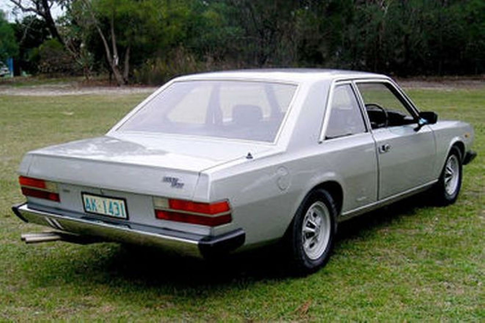 sold fiat 130 v6 coupe auctions lot 13 shannons. Black Bedroom Furniture Sets. Home Design Ideas