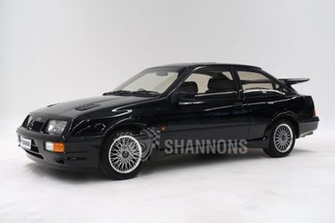 Ford Sierra RS Cosworth Hatchback