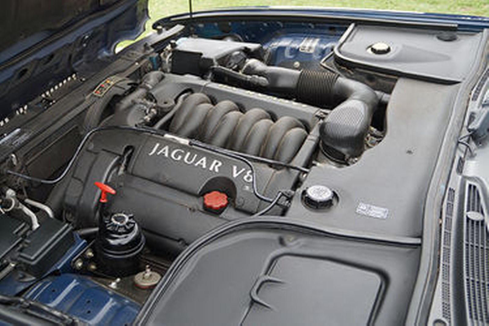 Jaguar Sovereign 3.2 V8 Saloon