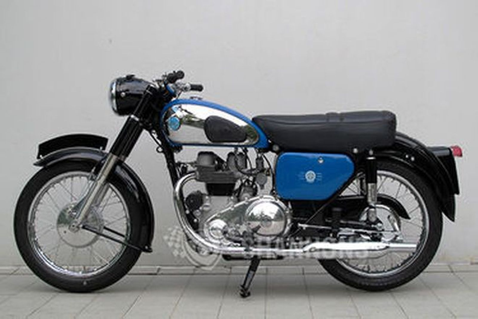 Sold: AJS Model 20 500cc Motorcycle Auctions