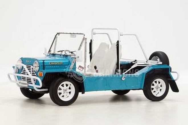 Leyland Mini Moke Californian