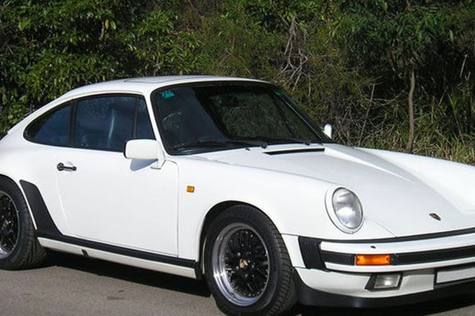 porsche 911 carrera 3 2 coupe auctions lot 5 shannons. Black Bedroom Furniture Sets. Home Design Ideas