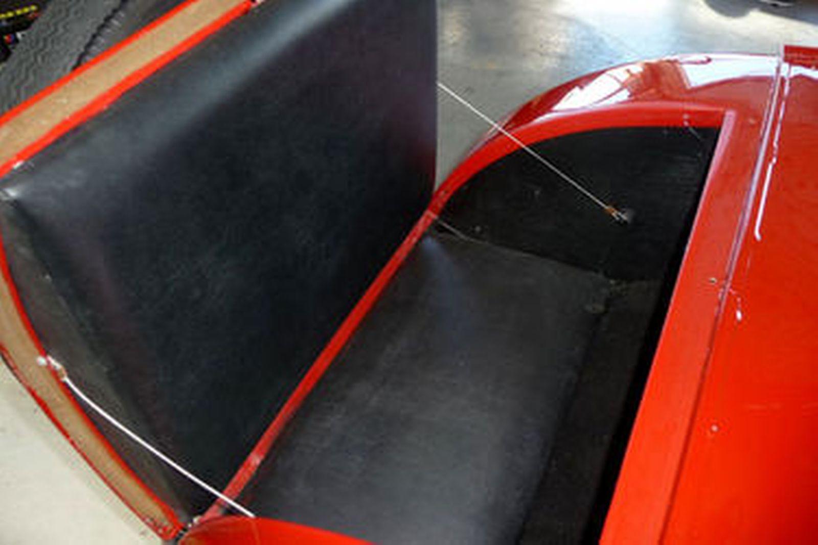 Aero 500 (10HP) Roadster