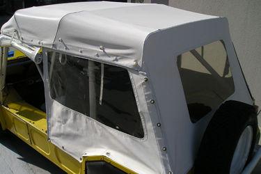 Mini Moke Californian