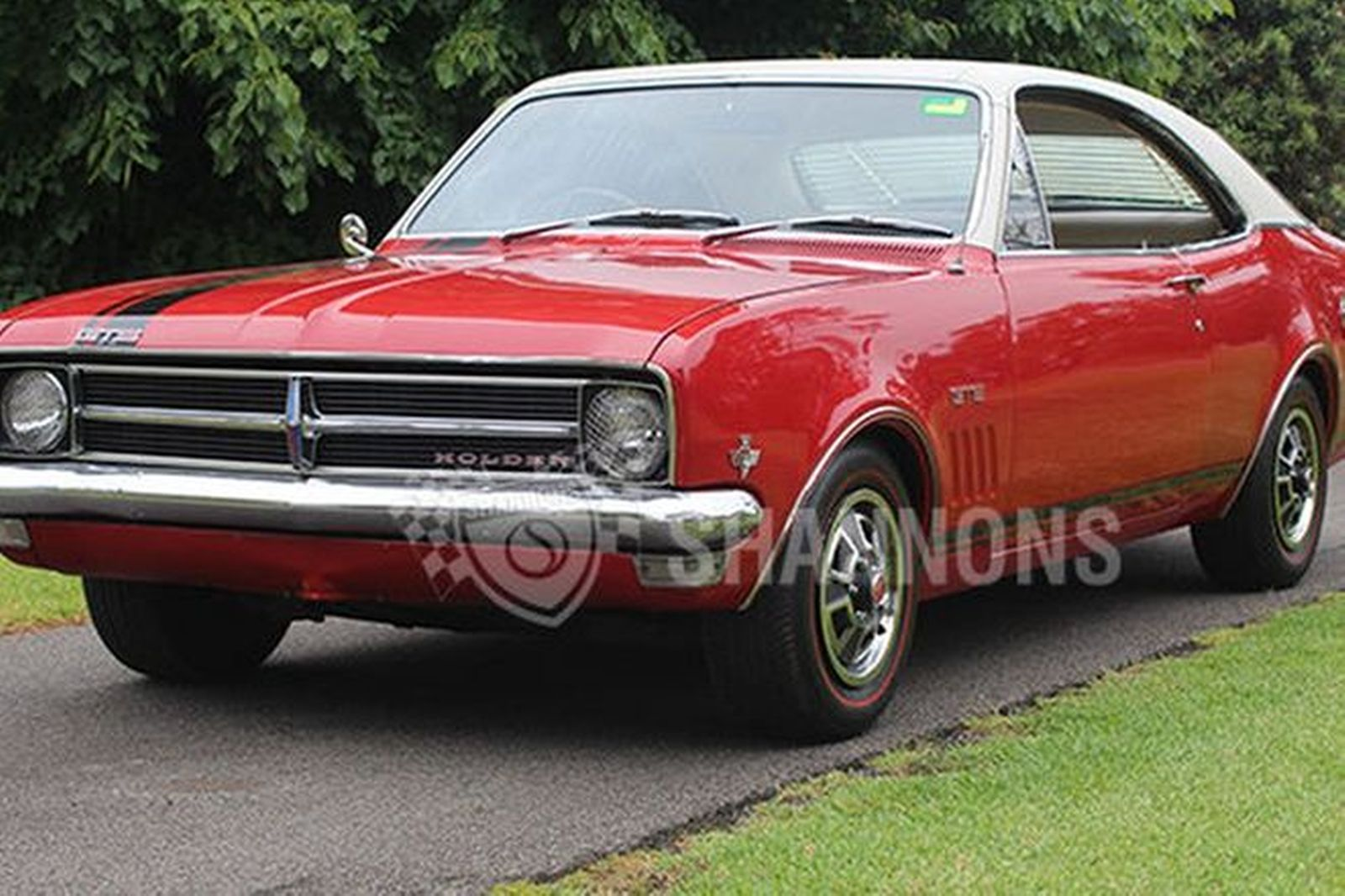 Aussie-US Muscle Cars from \'60s and \'70s face off at Shannons Feb 23 ...