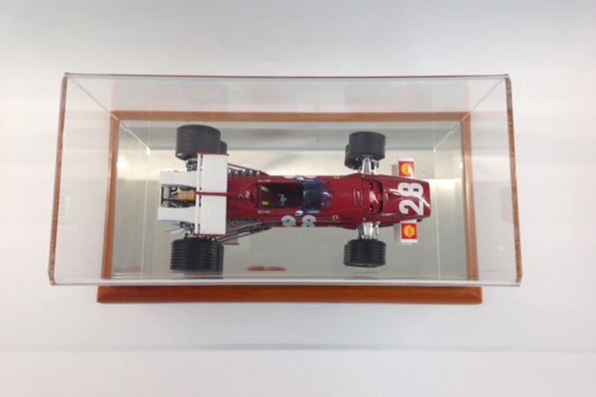 Exoto Ferrari 312 1:18 Scale Model